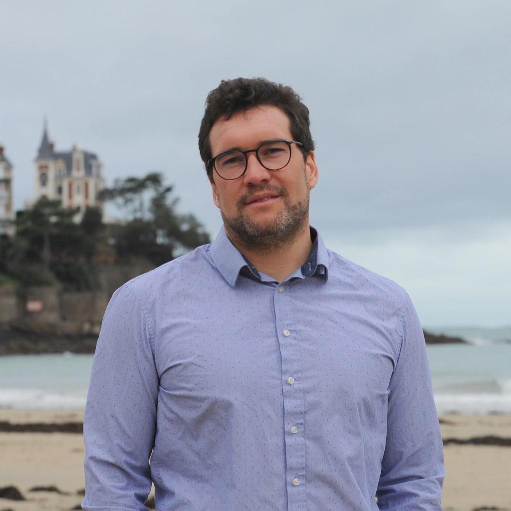 TGW Digital Développement d'application - Martin PEAN - Président