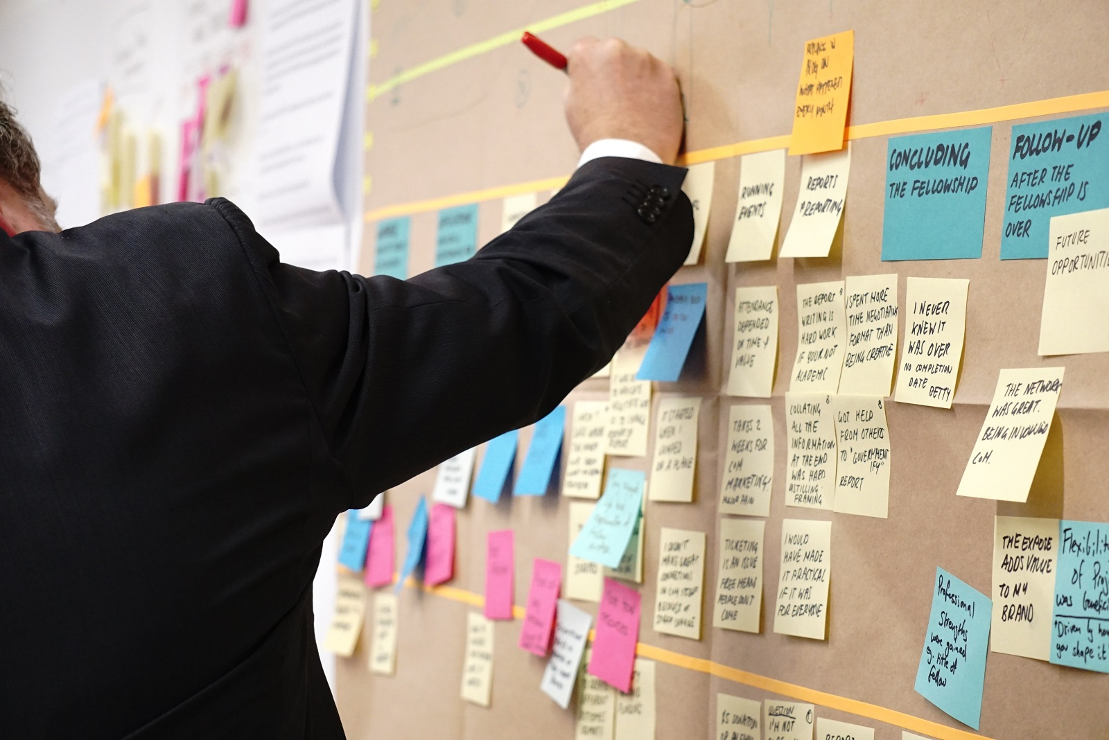 Pourquoi un Product Manager Owner (PMO) est-il important pour mener un projet à bien ?