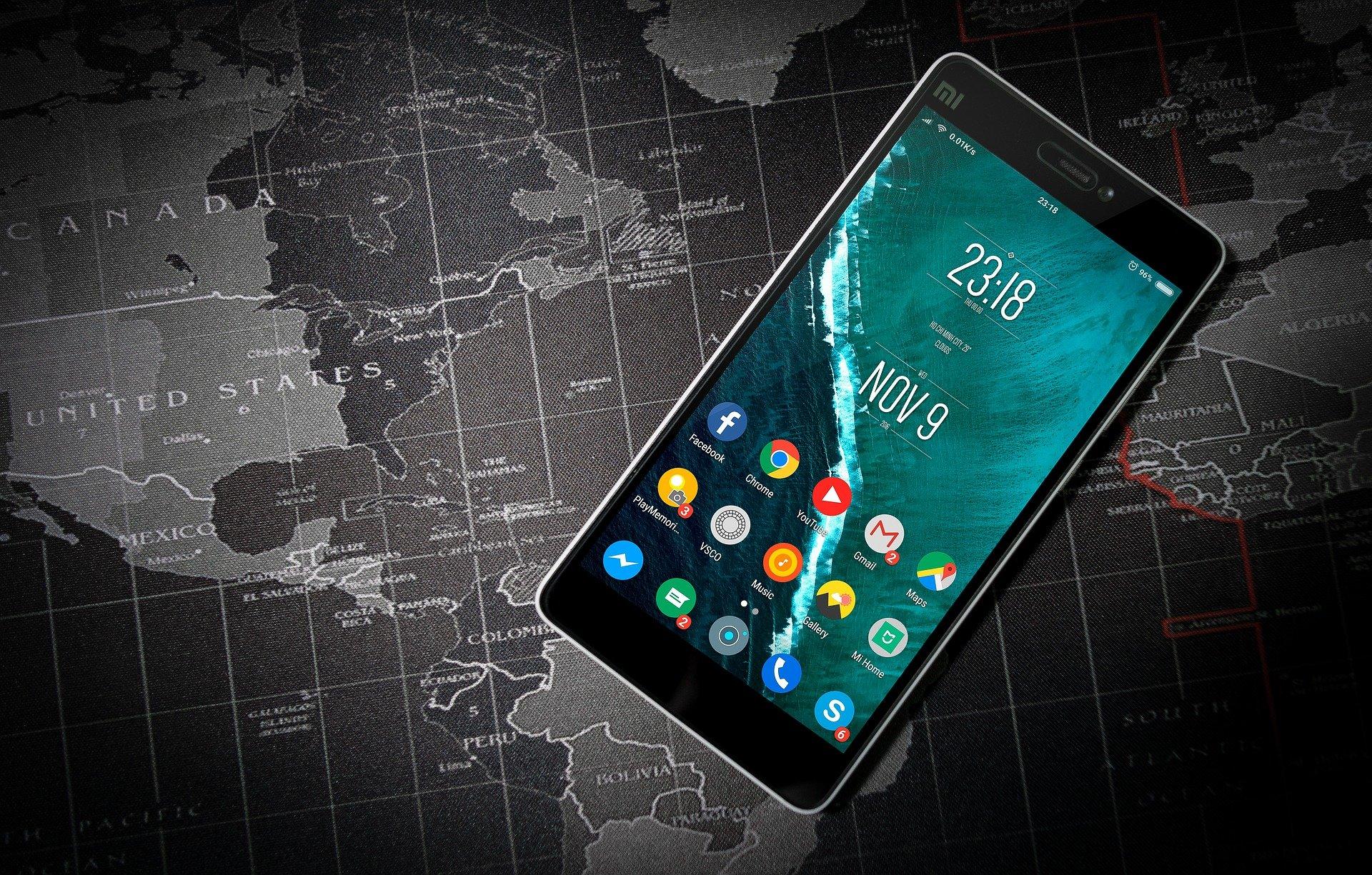 accélération des applications mobiles