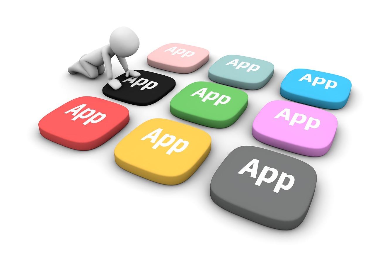 Dévéloppement d'une appli mobile