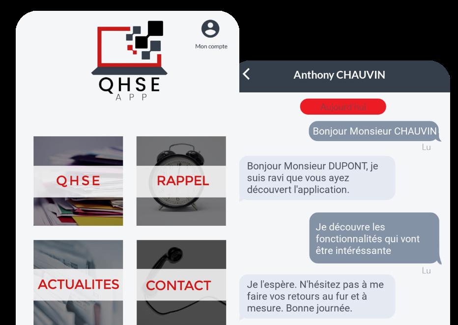 qhse app