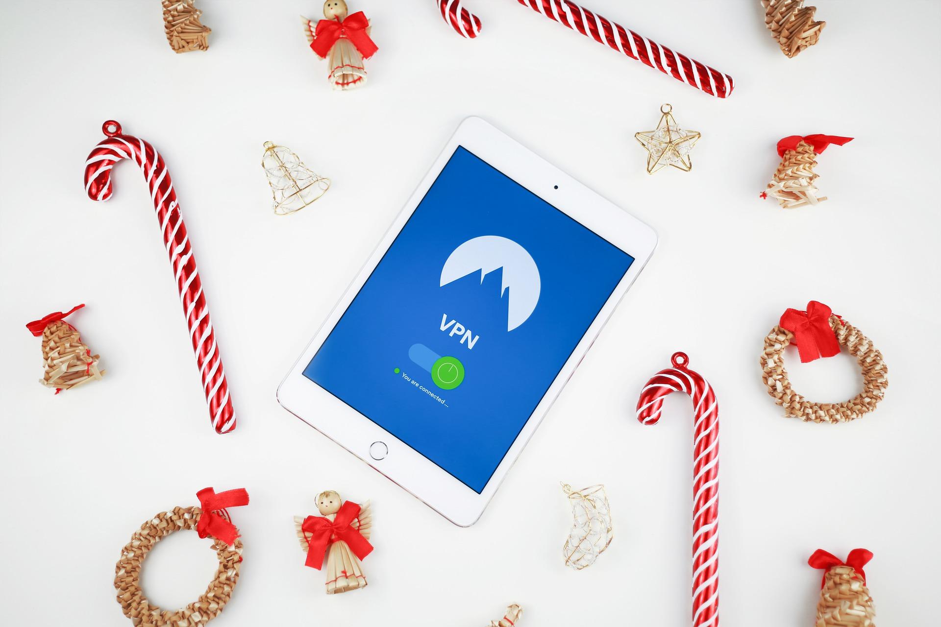 Utiliser le digital pour Noël